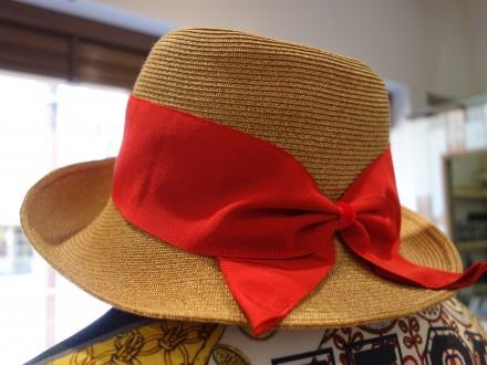 """Italian Hat Company"" 夏のおすすめアイテム♪"
