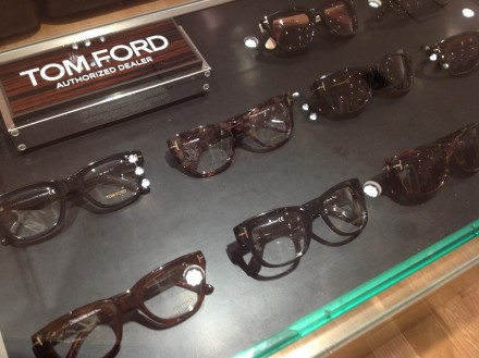 """TOM FORD"" EYE WEAR!!"