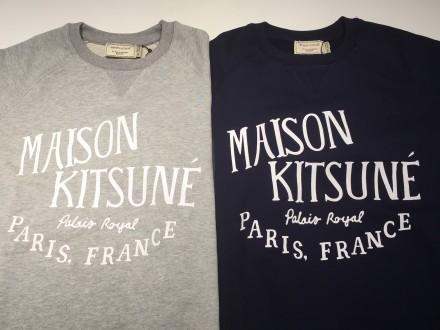 """""""MAISON KITSUNE"""" 新作入荷!!"""