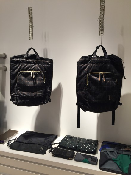 """PORTER X MARNI""COLLABORATION COLLECTION 第2弾!!"