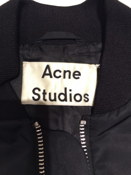 "入荷情報""Acne Studios""PART1 WOMENS PRE-COLLECTION!!"