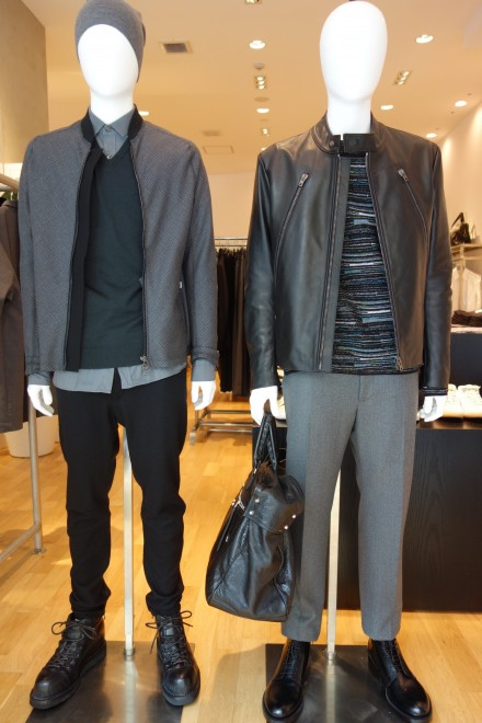 MEN'S NEWDISPLAY!!!
