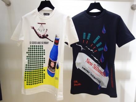 MEN'S Tシャツ特集!!