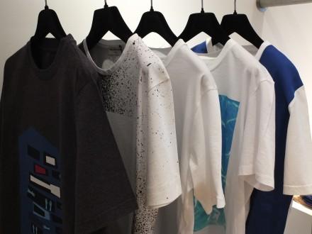 夏のTシャツ特集!!