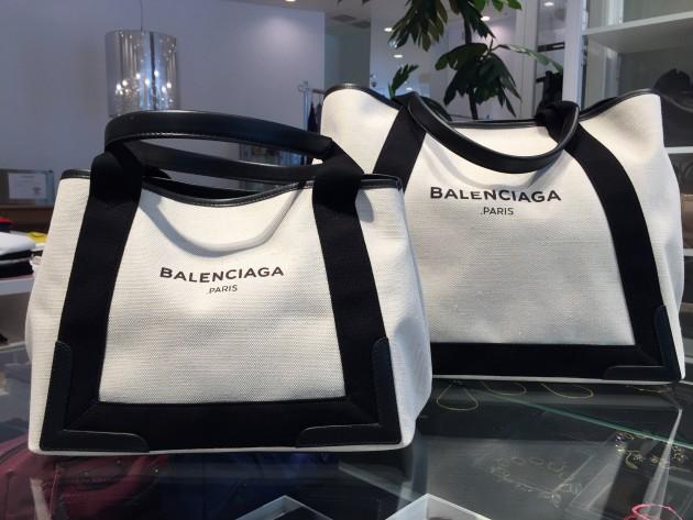 """""""BALENCIAGA"""" 大人気バッグの入荷!!"""