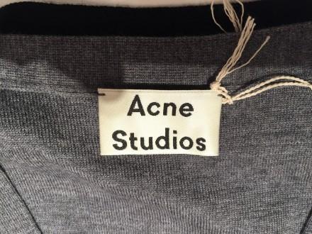 "入荷情報""Acne Studios"""