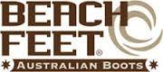 BEACH FEET NEW RELEASE!!